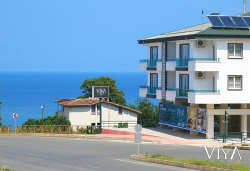 Trabzon Safely Grand Suite fiyat