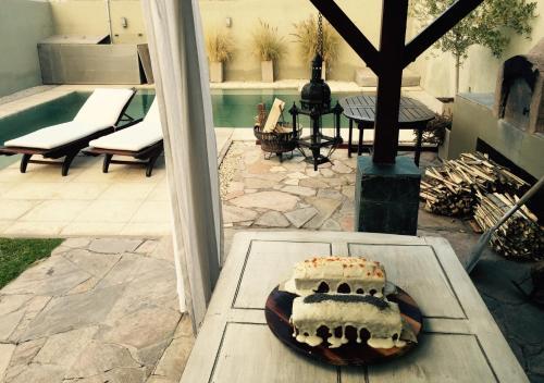 Hotel Bed and Breakfast de Lujo Boulogne