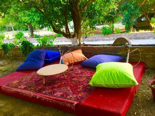 Selimiye Selimiye Denizkizi Hotel odalar