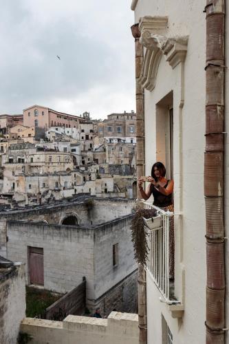 Alla dimora di Chiara Suite and Rooms - Accommodation - Matera