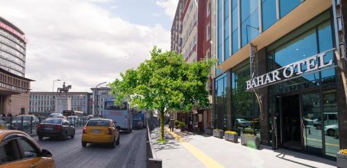 Ankara Yeni Bahar Otel indirim kuponu