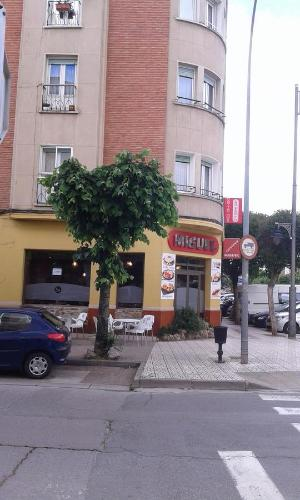Pension Miguel