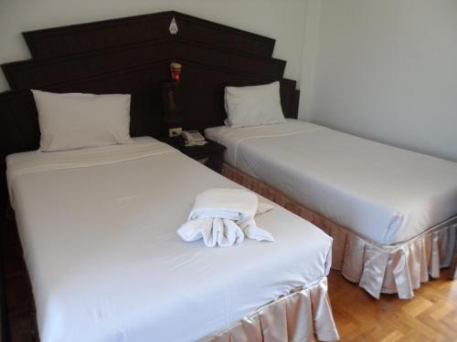 Baiyoke Chalet Hotel стая снимки