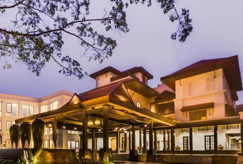 Hotels Near Mapro Garden In Lonavala Triphobo