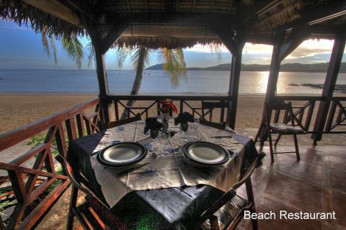 . Chanty Beach Lodge