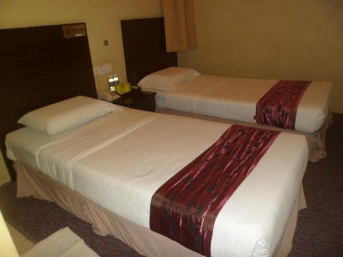 Perdana Hotel 2