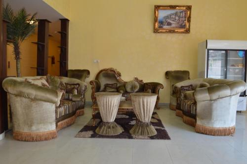 Kahe magamistoaga apartement (Two-Bedroom Apartment)