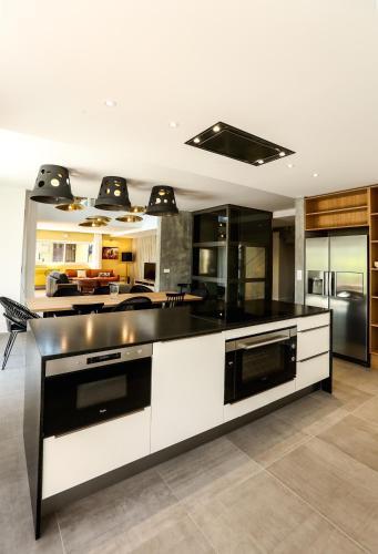 Le Kube Annecy centre Villas Prestige - Apartment - Annecy