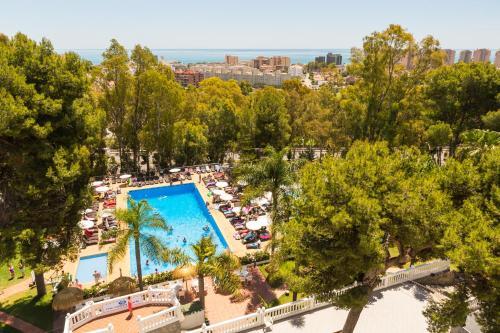 AluaSun Costa Park - Hotel - Torremolinos