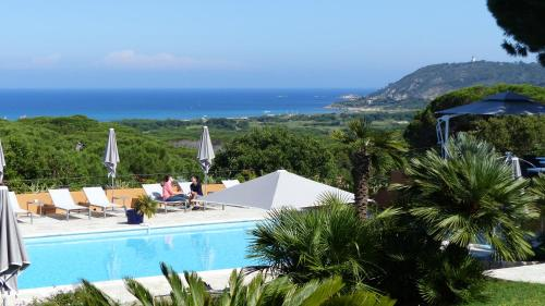 Saint-Tropez Hotels