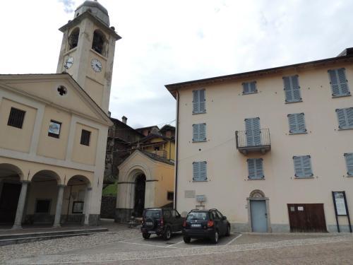 Accommodation in Livo