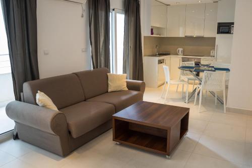 . Apartments Belmont Becici