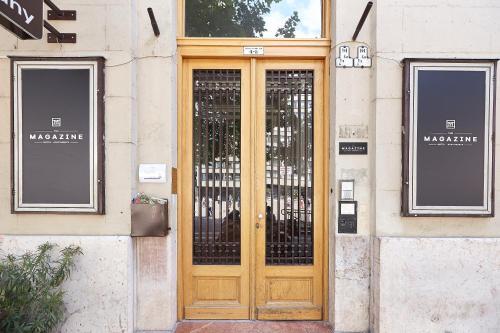 1051 Budapest Szent István tér 4, Hungary.