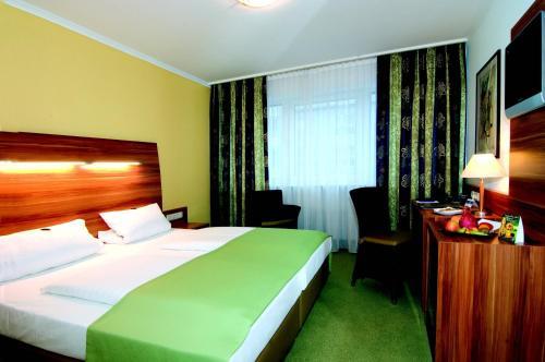Hotel Wallis impression