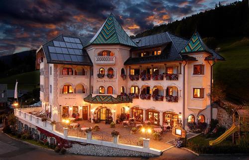 Hotel Ansitz Jakoberhof St. Ulrich