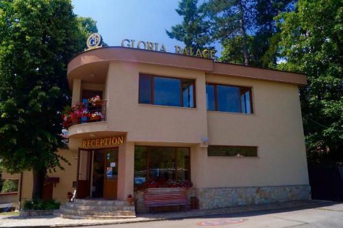 Hotel Gloria Palace Diplomat - Photo 8 of 28