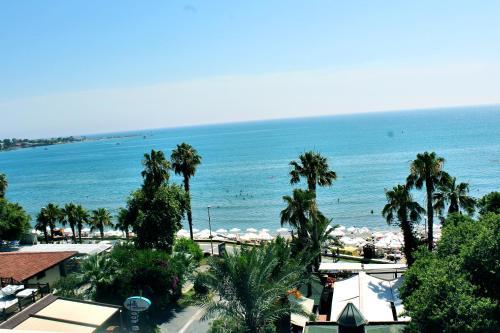 Side Sun Beach Hotel indirim kuponu
