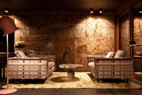 Alexander Charme Hotel Livigno
