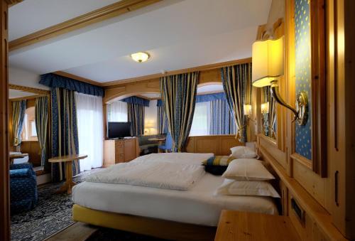 Hotel Evaldo Arabba