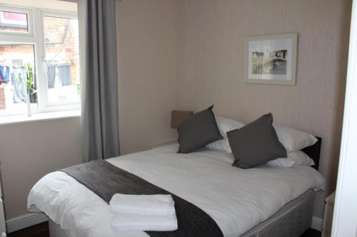 Castleton Boulevard Apartments, Skegness