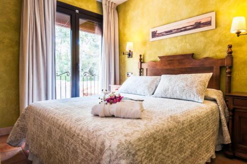 . Hotel Doña Manuela