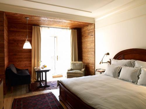The Greenwich Hotel 룸 사진