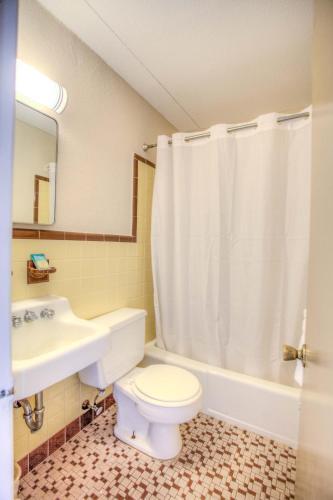 Bonito Motel - Wildwood, NJ 08260