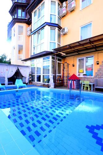 Фото отеля Mini hotel Irena