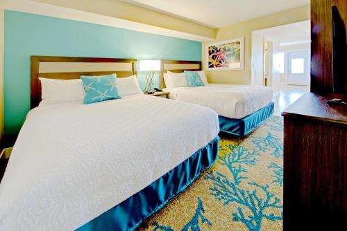 Commander Hotel Oceanfront