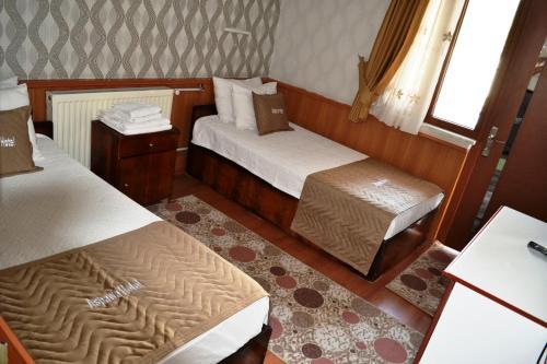 Aspawa Hotel фото номерів