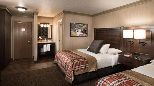 Best Western Plus Flathead Lake Inn & Suites