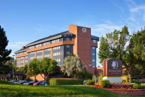 DoubleTree By Hilton Hotel Denver North - Westminster, CO 80030