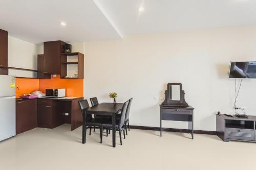 Chic Condominium (A314) ชิค คอนโดมิเนียม เอ316