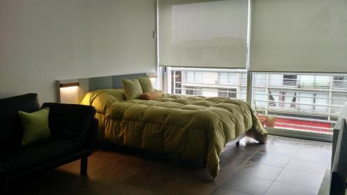 . Concord Pilar Apart Suite 313 Almendros