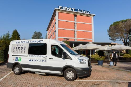 First Hotel Malpensa - Case Nuove