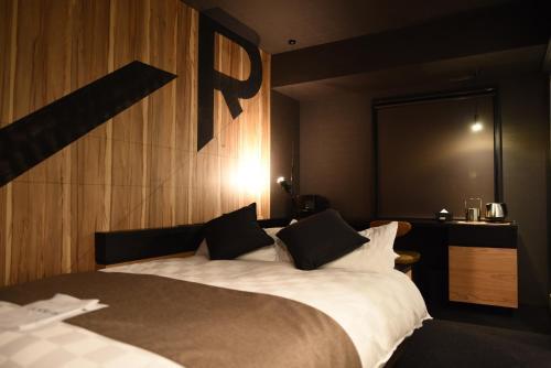 Hotel Risveglio Akasaka impression