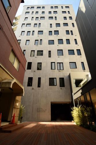Hotel Risveglio Akasaka photo 36