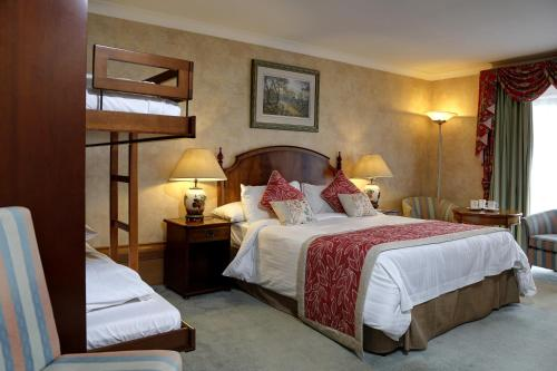 Swindon Blunsdon House Hotel, BW Premier Collection phòng hình ảnh