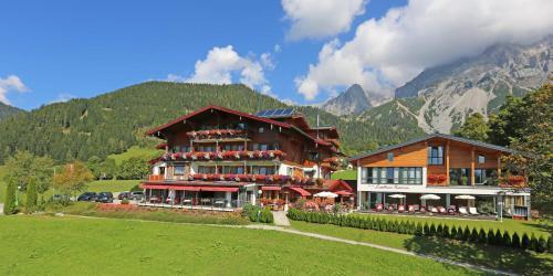 Landhaus Ramsau Ramsau am Dachstein