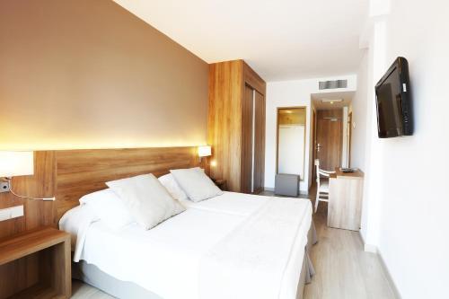 Fotografie prostor Hotel Playa Golf