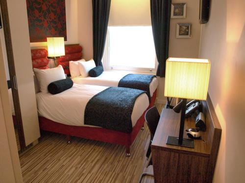 Simply Rooms & Suites, West Kensington