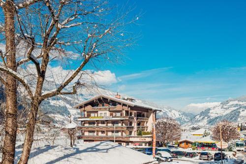 Hotel Alpenhof Kristall Mayrhofen