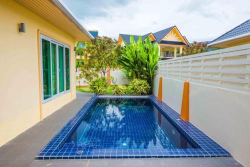 Platinum Residence Villa Platinum Residence Villa