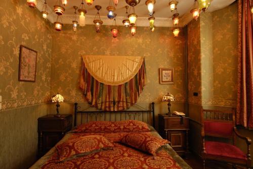 صور غرفة Kybele Hotel