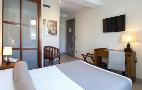 Double Room with 1 bed - single occupancy Le Petit Boutique Hotel 21