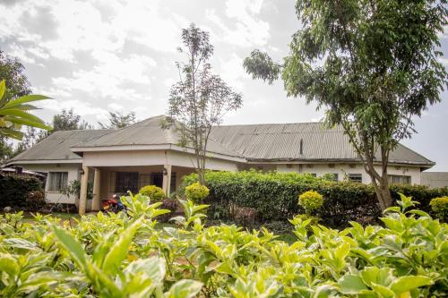 Engo Airport Resort Kitale