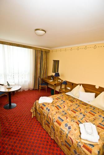 Hotel Elisabethpark In Bad Gastein Trabber Hotels