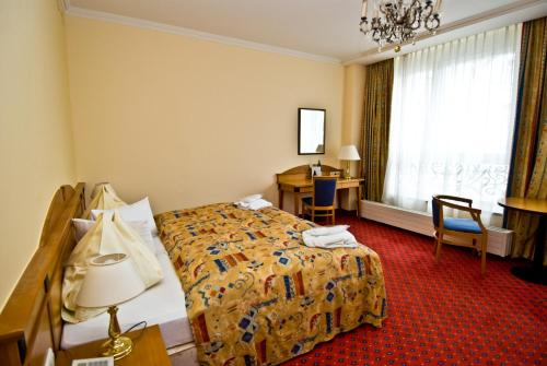 Hotel Elisabethpark In Bad Gastein Austria 300 Reviews