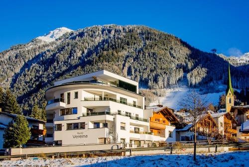 Garni Vereina - Accommodation - Ischgl