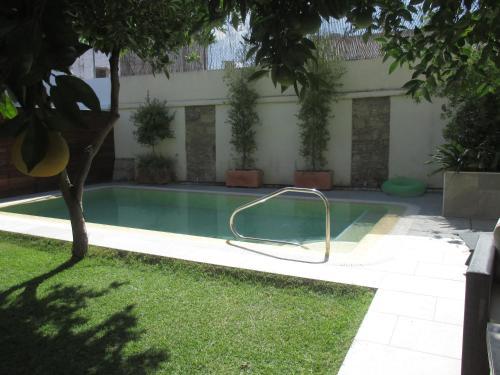 Hotel Apartamento Bizcocheros
